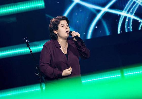بالفيديو: فتاة سورية تبهر لجنة (ذا فويس فنلندا) بصوتها في اغنية أديل صورة رقم 2