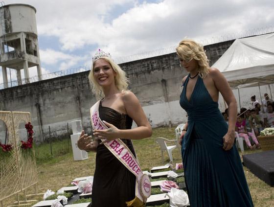 ملكة جمال السجون.. قاتلة برازيلية تحافظ على براءتها وأنوثتها! صورة رقم 2