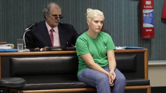 ملكة جمال السجون.. قاتلة برازيلية تحافظ على براءتها وأنوثتها! صورة رقم 5