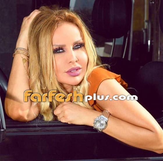 رولا سعد تفاجئ الجميع بزواجها في سن 47 عاما صورة رقم 2
