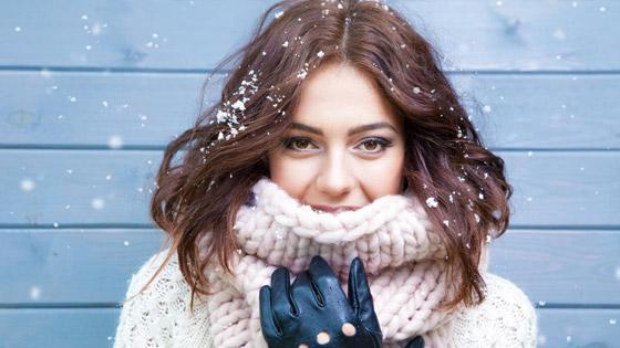 اليك أقنعة تحمي شعرك من قساوة الشتاء صورة رقم 5
