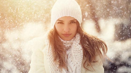 اليك أقنعة تحمي شعرك من قساوة الشتاء صورة رقم 6