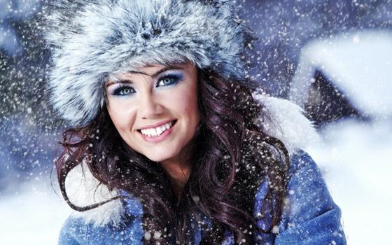 اليك أقنعة تحمي شعرك من قساوة الشتاء صورة رقم 7