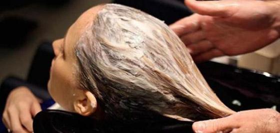 اليك أقنعة تحمي شعرك من قساوة الشتاء صورة رقم 4
