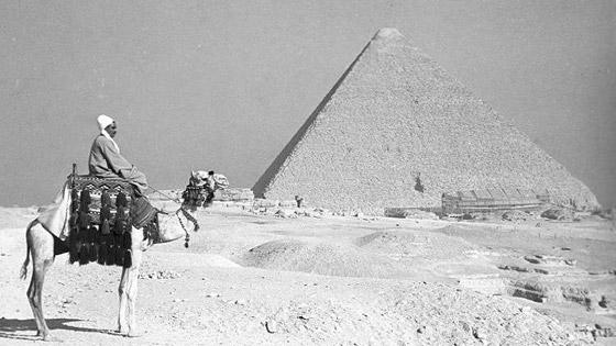 وثائق الكي جي بي السرية تكشف حقائق عن الأهرامات! صورة رقم 3