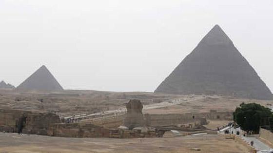 وثائق الكي جي بي السرية تكشف حقائق عن الأهرامات! صورة رقم 4