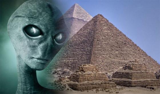 وثائق الكي جي بي السرية تكشف حقائق عن الأهرامات! صورة رقم 8