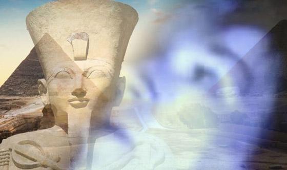 وثائق الكي جي بي السرية تكشف حقائق عن الأهرامات! صورة رقم 5