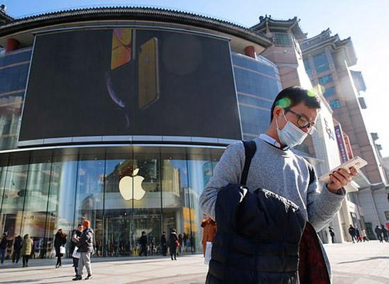 مراهق صيني باع كِليته ليشتري آيفون وآيباد صورة رقم 3