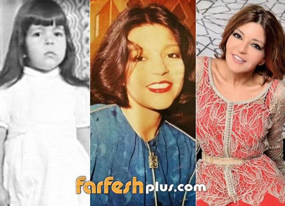صور ومحطات في مسيرة سميرة سعيد الفنية بمناسبة عيد ميلادها الـ61   صورة رقم 1