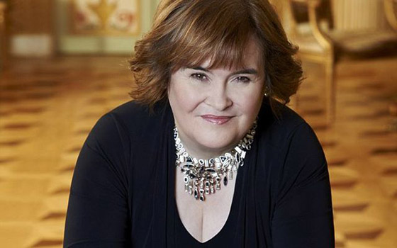 بالفيديو والصور.. تعرفوا على النجمة العالمية الصاعدة سوزان بويل؟ صورة رقم 1