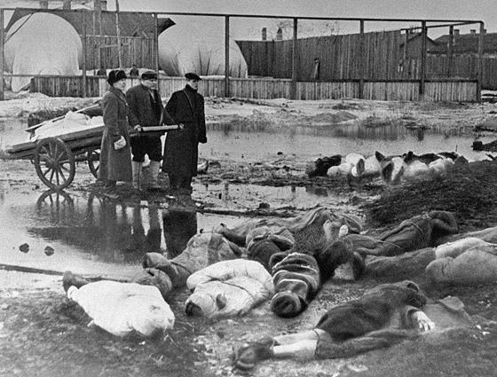 كيف مات هؤلاء العلماء جوعاً لضمان مستقبل البشرية؟ صورة رقم 10