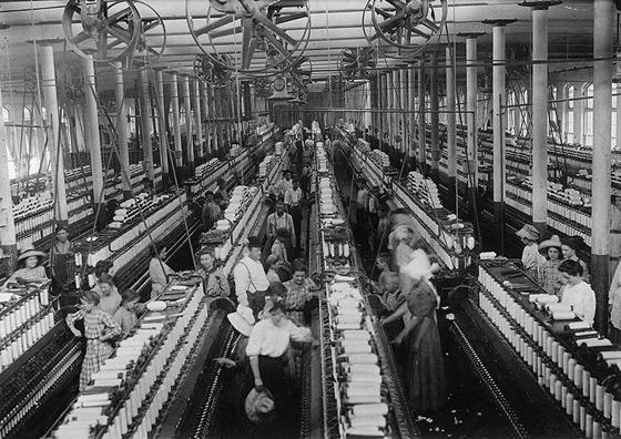 كيف قرصنت أميركا تكنولوجيا بريطانيا لتصبح قوة صناعية؟ صورة رقم 3