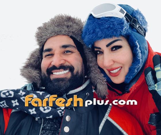 مدحت صالح يؤكد زواجه سمية الخشاب عرفياً، وهي تنفي وتكذّبه! صورة رقم 2