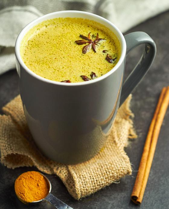 الحليب الذهبي.. فوائد مذهلة وحصانة ضد أمراض الشتاء صورة رقم 4