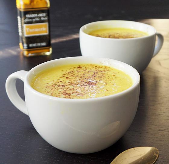 الحليب الذهبي.. فوائد مذهلة وحصانة ضد أمراض الشتاء صورة رقم 2