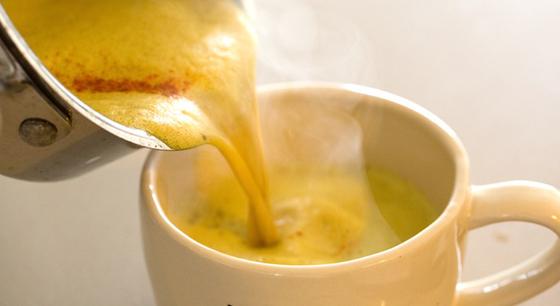 الحليب الذهبي.. فوائد مذهلة وحصانة ضد أمراض الشتاء صورة رقم 7