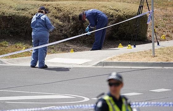 أسترالي يعترف بقتل الطالبة العربية آية مصاروة بعد الاعتداء عليها صورة رقم 26