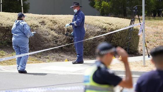 أسترالي يعترف بقتل الطالبة العربية آية مصاروة بعد الاعتداء عليها صورة رقم 29