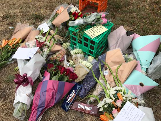 أسترالي يعترف بقتل الطالبة العربية آية مصاروة بعد الاعتداء عليها صورة رقم 33