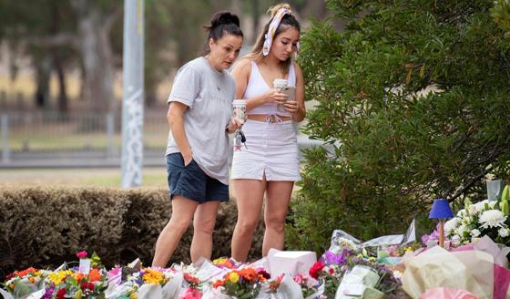 أسترالي يعترف بقتل الطالبة العربية آية مصاروة بعد الاعتداء عليها صورة رقم 37