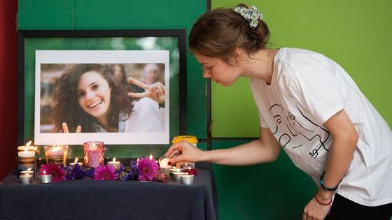 أسترالي يعترف بقتل الطالبة العربية آية مصاروة بعد الاعتداء عليها صورة رقم 38