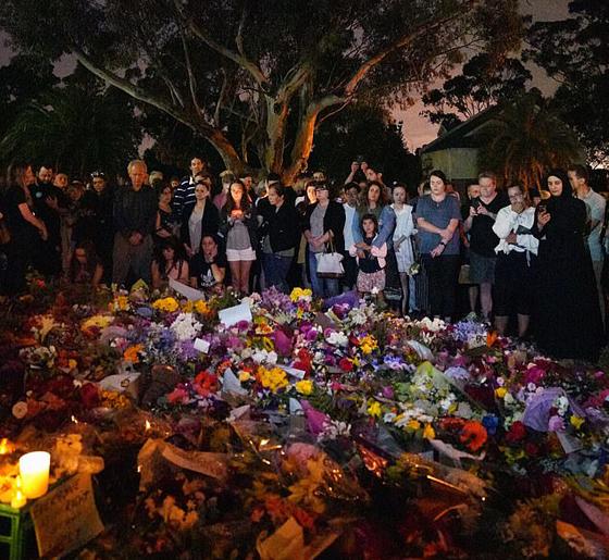 أسترالي يعترف بقتل الطالبة العربية آية مصاروة بعد الاعتداء عليها صورة رقم 41