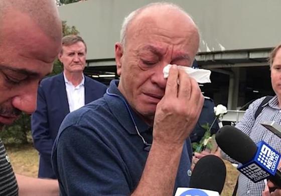 أسترالي يعترف بقتل الطالبة العربية آية مصاروة بعد الاعتداء عليها صورة رقم 24