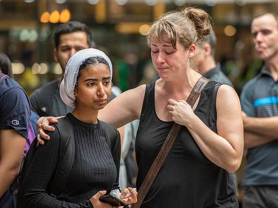 أسترالي يعترف بقتل الطالبة العربية آية مصاروة بعد الاعتداء عليها صورة رقم 43