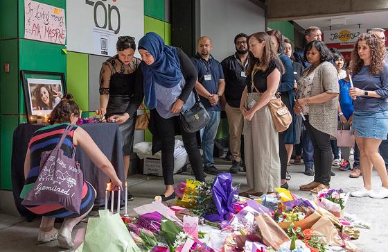 أسترالي يعترف بقتل الطالبة العربية آية مصاروة بعد الاعتداء عليها صورة رقم 46