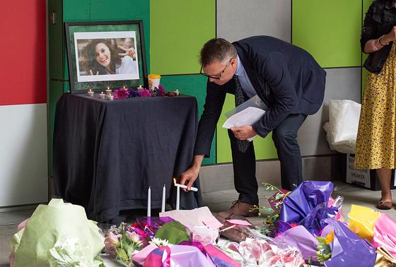 أسترالي يعترف بقتل الطالبة العربية آية مصاروة بعد الاعتداء عليها صورة رقم 48
