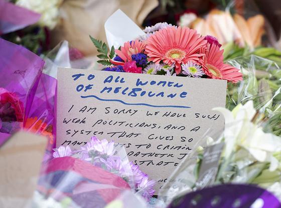 أسترالي يعترف بقتل الطالبة العربية آية مصاروة بعد الاعتداء عليها صورة رقم 53