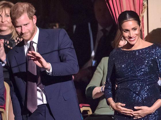 بالصور: أسرار زيارة الأمير هاري وزوجته ميغان ماركل الى المغرب صورة رقم 10
