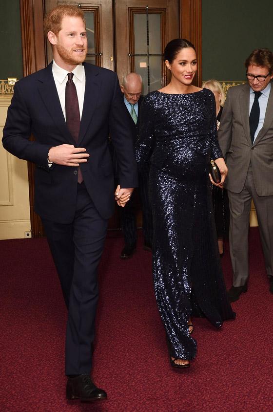 بالصور: أسرار زيارة الأمير هاري وزوجته ميغان ماركل الى المغرب صورة رقم 5