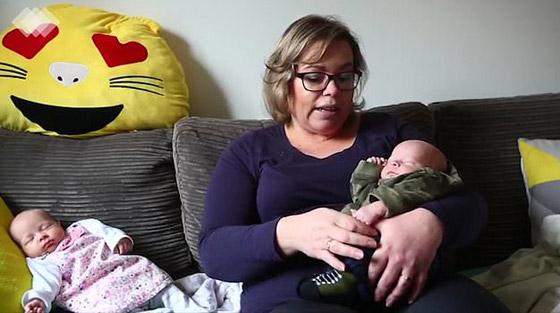 حكاية غريبة: سيدة تحمل مرتين خلال أسبوع وتلد ثلاثة توائم صورة رقم 2