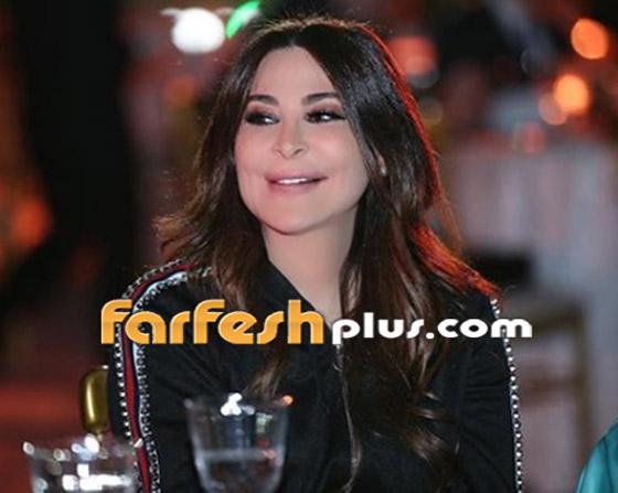 نجوم يعيشون قصص حب غامضة منهم هيفاء وهبي، عمرو دياب ودينا الشربيني صورة رقم 5