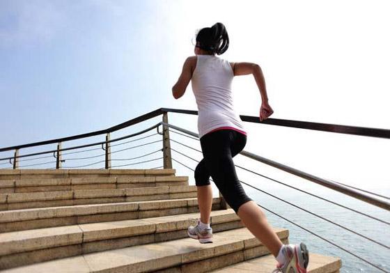 صورة رقم 1 - هذه الخطوات لخسارة الوزن دون حمية..