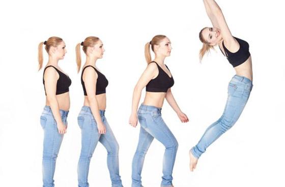 صورة رقم 9 - هذه الخطوات لخسارة الوزن دون حمية..