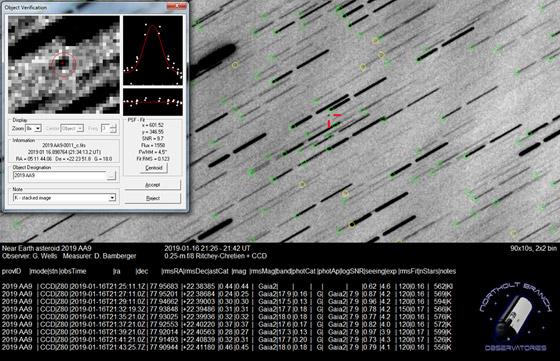 فيديو وصور.. جسم غامض يدور حول الأرض يثير حيرة علماء الفلك! صورة رقم 5