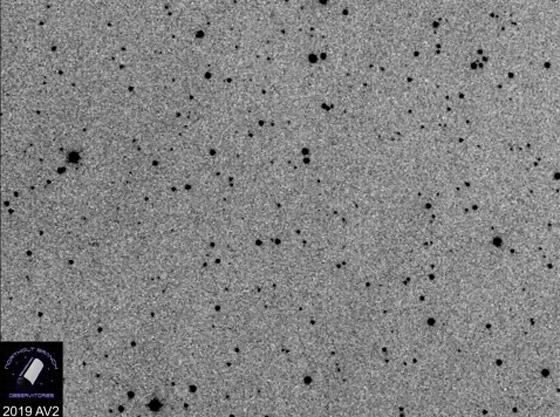 فيديو وصور.. جسم غامض يدور حول الأرض يثير حيرة علماء الفلك! صورة رقم 3