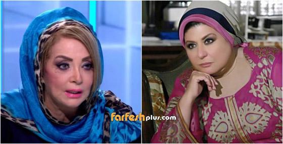 صور سهير رمزي وشهيرة تخلعان الحجاب وعمرو اديب يدافع عنهما! صورة رقم 8