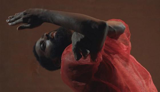صورة رقم 4 - تعرفوا على الراقص المحترف الذي يتحدى بحركاته الشلل الدماغي النصفي