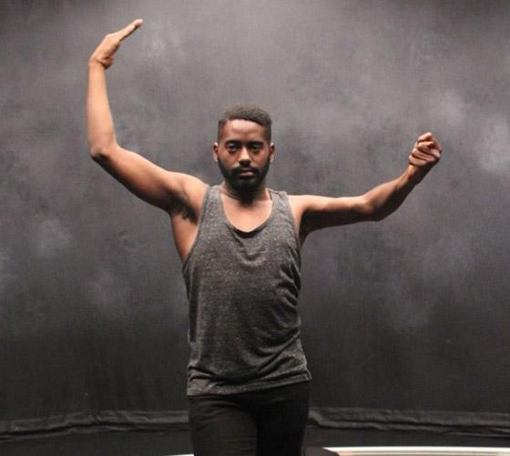 صورة رقم 5 - تعرفوا على الراقص المحترف الذي يتحدى بحركاته الشلل الدماغي النصفي