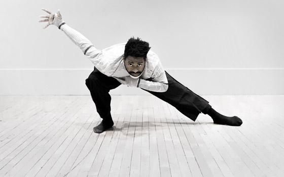 صورة رقم 14 - تعرفوا على الراقص المحترف الذي يتحدى بحركاته الشلل الدماغي النصفي