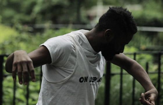 صورة رقم 16 - تعرفوا على الراقص المحترف الذي يتحدى بحركاته الشلل الدماغي النصفي