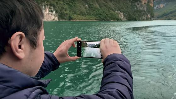 بالفيديو.. آبل تكشف قدرات مميزة لكاميرات هواتفها صورة رقم 1
