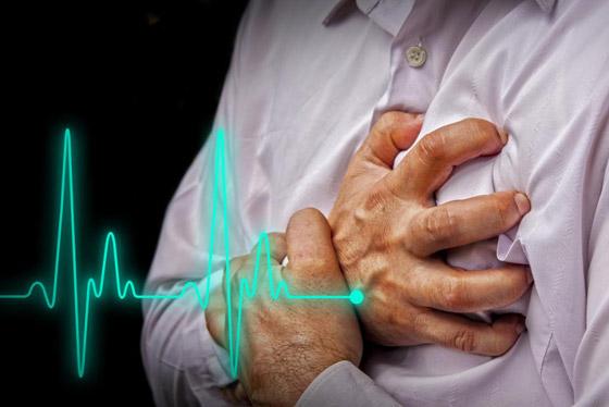 هذه الأخطار تواجه القلب بعد سن الخمسين صورة رقم 4