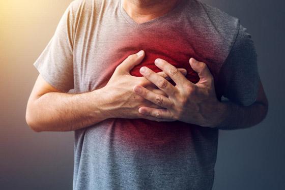 هذه الأخطار تواجه القلب بعد سن الخمسين صورة رقم 1