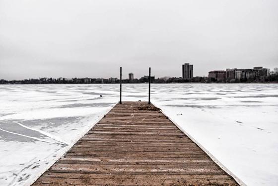 بالصور.. تعرّفوا إلى أكثر الأماكن برودة على سطح الأرض صورة رقم 5