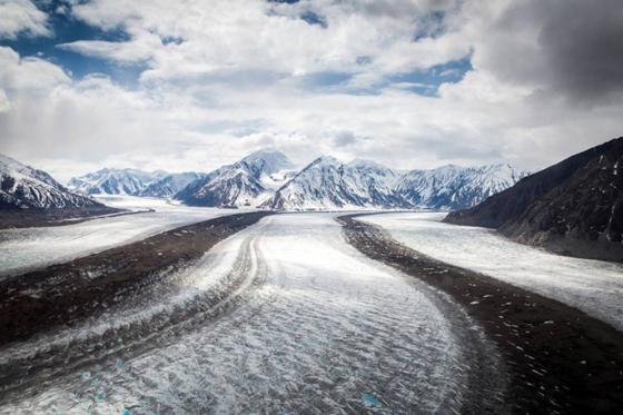 بالصور.. تعرّفوا إلى أكثر الأماكن برودة على سطح الأرض صورة رقم 7